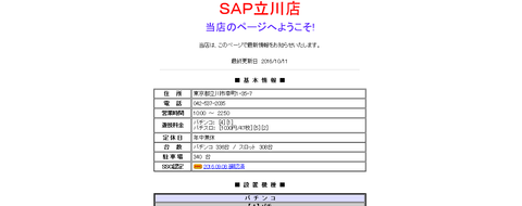 SAP P-world