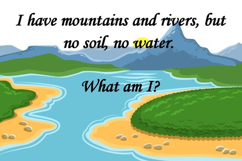 no water nor soil riddle