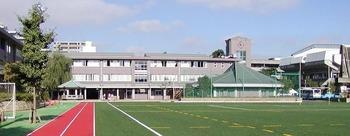 東京朝鮮中高級学校ホームページ