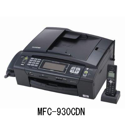 Brother MyMio MFC-930CDN