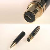 ボールペン型ICボイスレコーダー