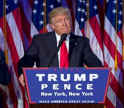 Trump Won