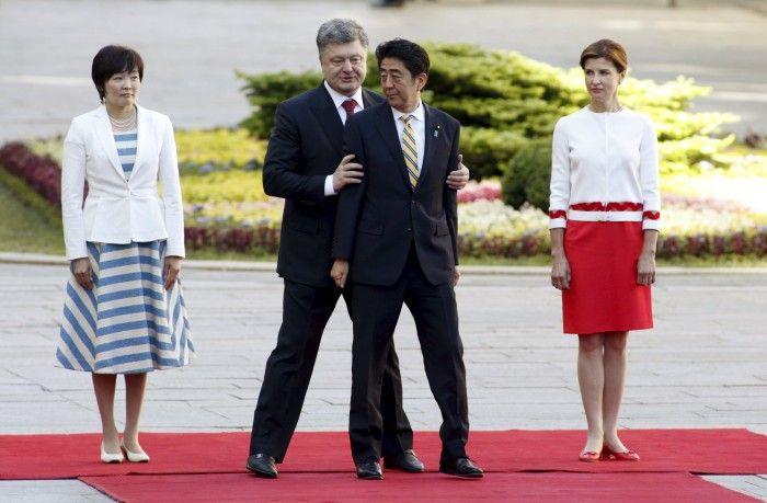 ABE in Ukraine