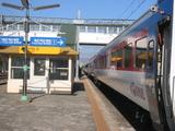 清道の駅です