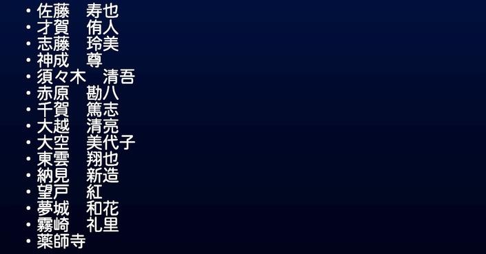 サクセススペシャル_20191209_野手セレクションガチャ4