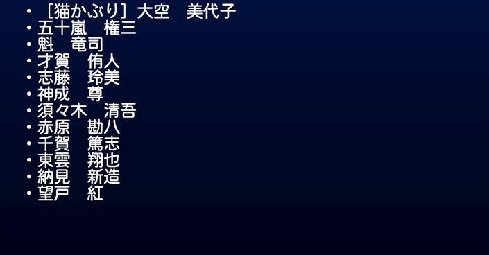 サクセススペシャル_20190613_野手セレクションガチャ3