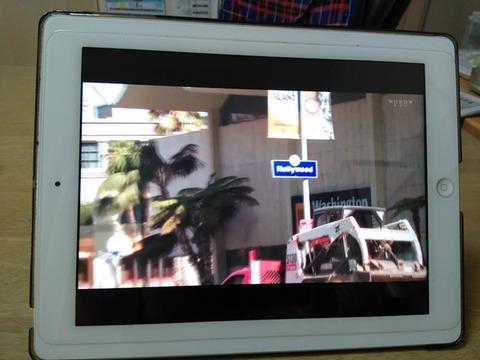 iPad-tv