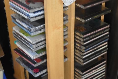 CD-music
