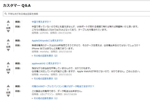 Amazon-qa