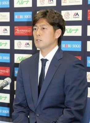 【朗報】小野寺力さん、二軍投手コーチに就任