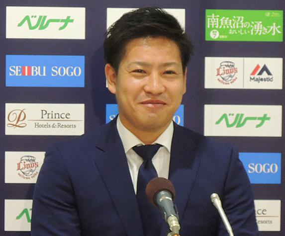 西武・牧田がメジャー移籍へ シュリッターは残留希望
