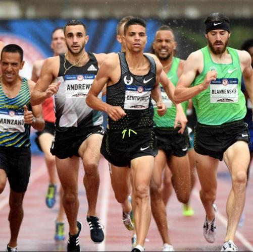 1500mの世界記録が速すぎて草