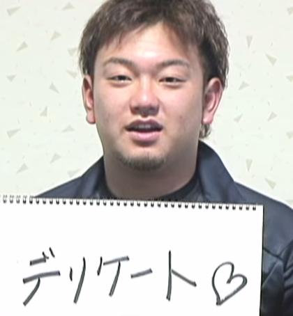 """僕は""""デリケート""""「選手リレートーク2014-15」第21回-YouTube"""