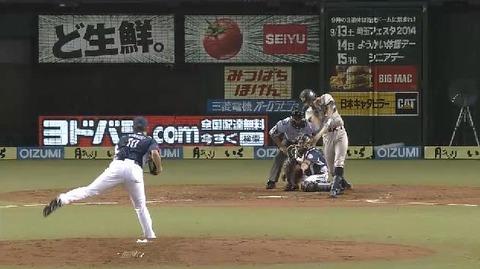 5回表2武田タイムリー2ベース (2)