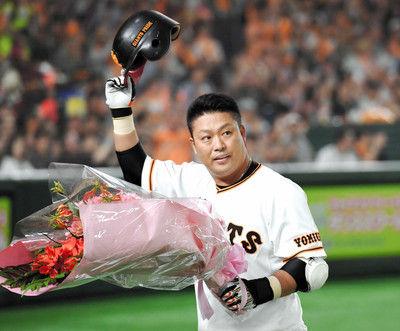村田って史上最強の戦力外選手なんちゃう?