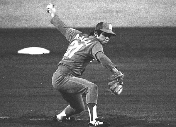 【訃報】西武などでプレーした永射保さん死去、63歳