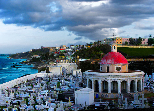 実はプエルトリコがどこにあるのか知らない奴wwww