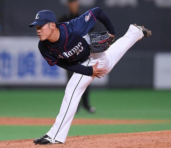 【西武】野田登録抹消、田村イチローが今季初昇格