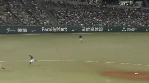 5回表3伊藤タイムリー (3)