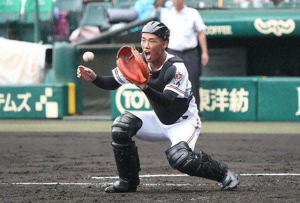 ワイ「中村奨成は甲子園最多本塁打か…」