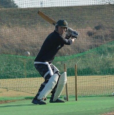 【クリケット】木村昇吾さん、既に日本トップレベル