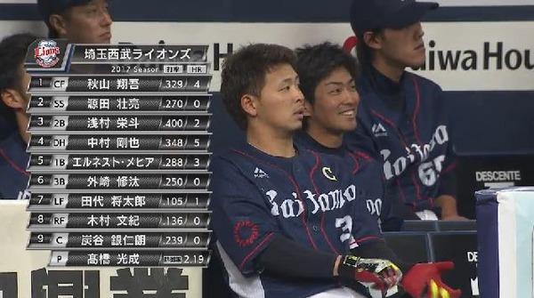 【猫専】西武、オリックスに4連敗