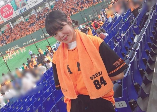 【朗報】小関竜也の娘、パパが好き過ぎる