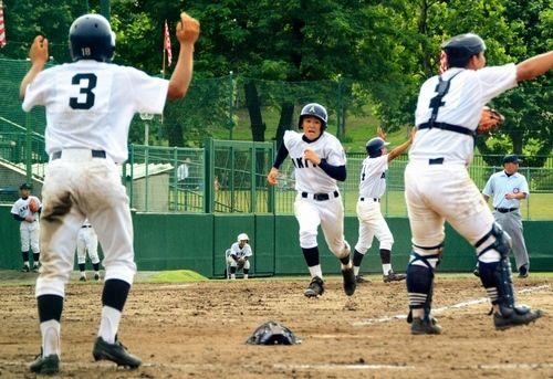 高校から野球やるって流石に無理?