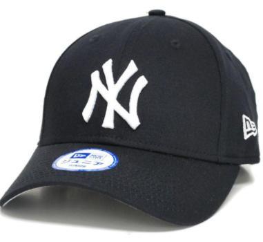 ヤンキースのキャップ