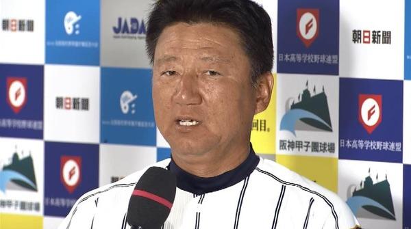 【甲子園】モリシ優勝待ったなし!浦和学院32年ぶりのベスト8!