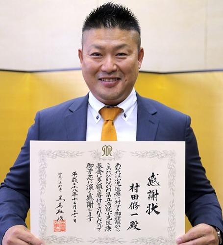村田修一(36)「こんなおじさんでもいいの?」(.302 25本 81点 OPS.859 GG B9)