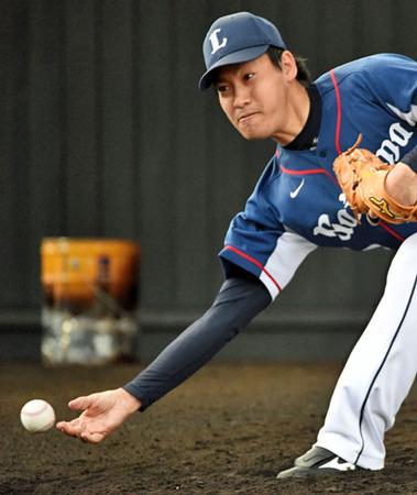 牧田和久 防御率0.29←やばwww