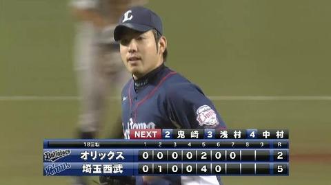 7回表3平野三振 (3)