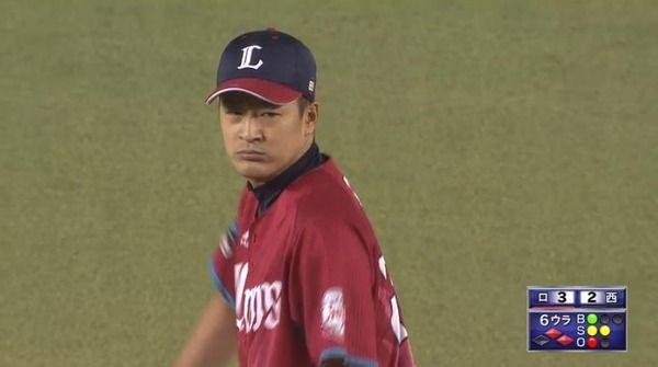 西武・平井、ルーキーながらひっそり防御率0点台