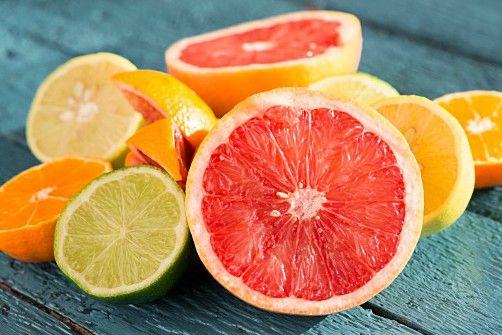 薬をグレープフルーツジュース