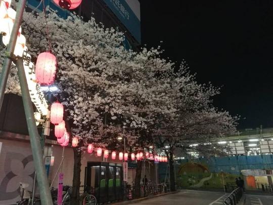 中野駅前2