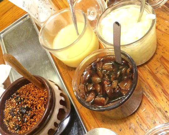 広州雲呑麺 味変
