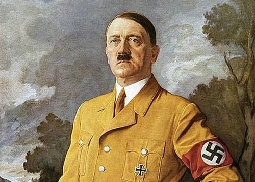 ヒトラー-600x430