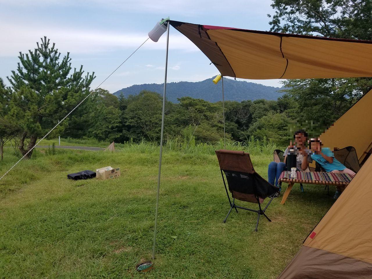 お しか 家族 旅行 村 オート キャンプ 場