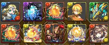 大罪龍と鍵の勇者3