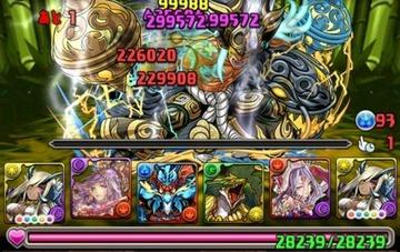 タケミカヅチ降臨ノーコン攻略8