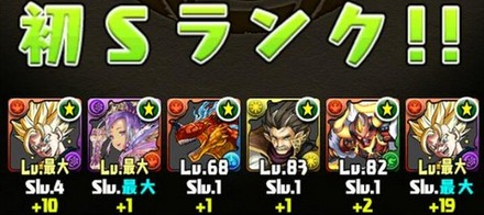 火の猫龍Sランク4