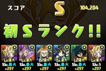 木の猫龍Sランク攻略パーティ1