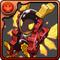 火と光の機甲龍スキル上げ3