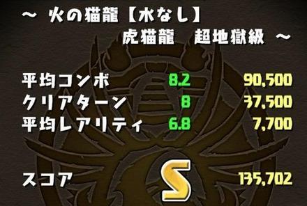 火の猫龍攻略12
