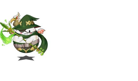 緑たまドラ
