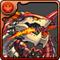 火と光の機甲龍スキル上げ5