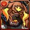火と影の犬龍スキル上げ3
