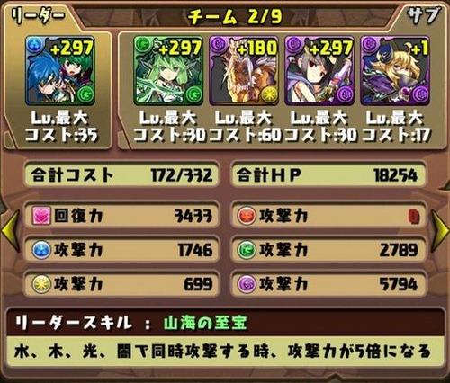 降臨チャレンジ30