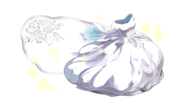 【パズドラ】「白薔薇のウェディングドレス」の入手方法が辛すぎるwwwwwwwwwwwww【発狂】